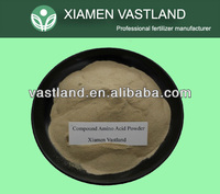 Amino acid plant extract