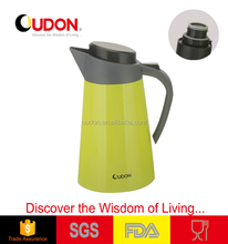 1200ml kettle water/metal teapot/insulate stainless steel coffee pot