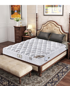 Top quality imported latex pocket spring price of coconut coir mattress