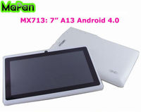 tablet android 4 ics/G-sensor game tablet pc MaPan