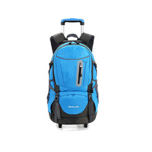 cheap backpack travel bags laptop trolley bag with wheels