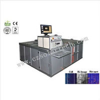 EL Tester Solar Module with New Technology and Competitive Price