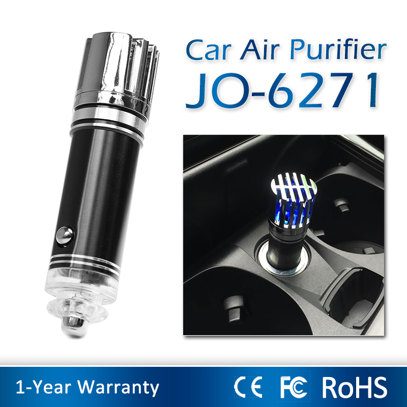 2016 Novelty Car Accessories Wholesale JO-6271 (Purifying Air, Removing Smoke)