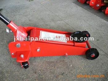 HOT SELL 3000KG Rated Load (GS/CE) Trolley Jack
