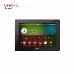 Multitouch Capacitive Open Frame 10 inch lcd touch screen monitor