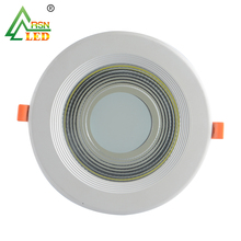 Get $500 coupons superior quality 30w cob led downlight white warm