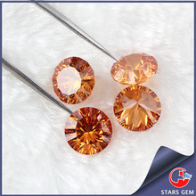Diamond CZ High Quality Sequins Loose Gemstones