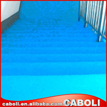 Caboli epoxy coating concrete warehouse floor hardener