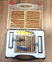 Tubeless tire repair tool kit TRK200 self service repair kits