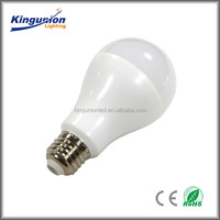 Factory CCT color temperature 3000K magic lighting led light bulb and remote