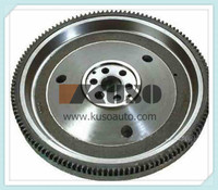 13450-1015 trucks engine flywheel for HINO H07D EH700 auto spare parts