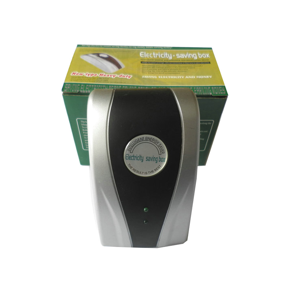 Electricity saving box power saver Top selling and low price single phase used for home