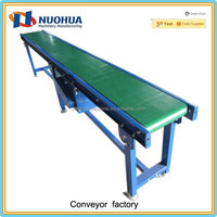 electric motor belt conveyor