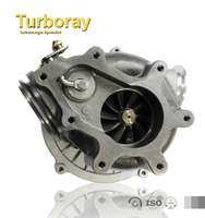 Diesel turbo GTP38 GT1752S 702012-0010 for 1831452C91 Ford Truck Powerstroke