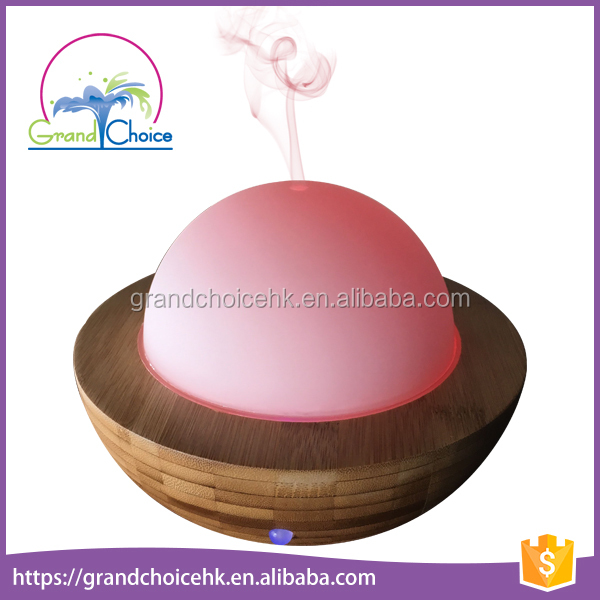 Mini USB Aroma Diffuser Cool Mist Humidifier room air freshener