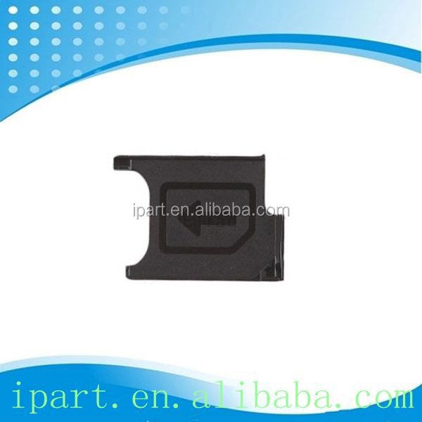 High Quality Sim Card Holder For Sony Z2