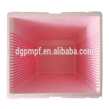 Custom EPP EPS Foam Styrofoam Ice Esky Boxes for Cold Chain Transport