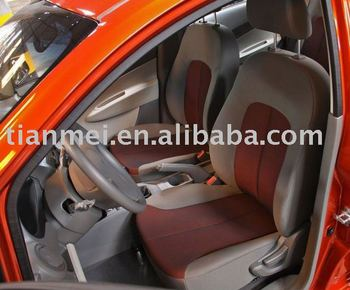 car interior upholstery(car seat cover)