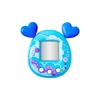 6 colors Tamagotchi 90s nostalgic game machine virtual cyber pet toy funny electronic pets toys gift elves of pet kids toys