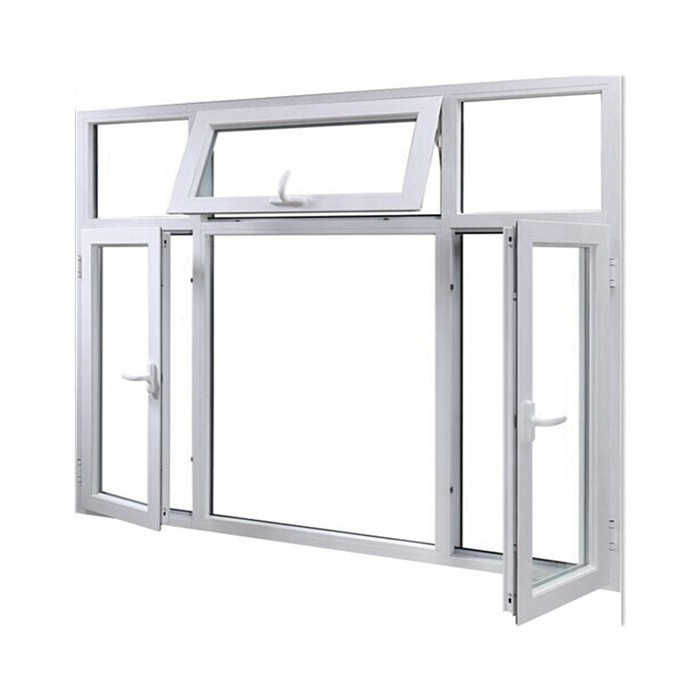 Aluminum Window Construction : The most popular top grade customization german style