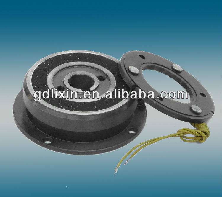 DLD5-40B Single Plate Electromagnetic Clutch