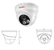 Colin New Fashion Best Price The Smallest Mini 3g CCTV Camera