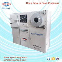 Food lyophilizer machine prices for sale