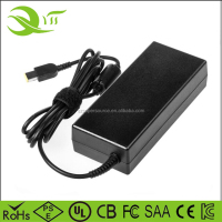 Computer charger 20V 3.25A 65W Universal AC Adapter Supply Cord for Lenovo IdeaPad Yoga 2 Pro 11 11e 13 etc usb dc tip