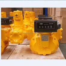 flow totalizer meter mechanical flow meter