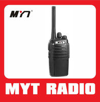 MYT-560 cheap portable vhf/uhf ham radio amateur with FM radio 5W long range