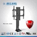 JIECANG JC35VT Remote Control Electric automatic stand motorized LED TV Lift