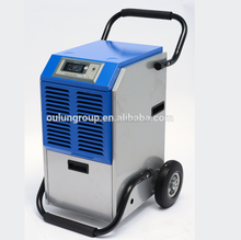 50L industrial commercial dehumidifier for sale