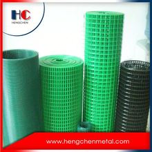 2x2 Hot Dipped Galvanized Welded Wire Mesh