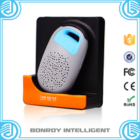 Good price USB SD FM music 2.1 PC speaker/bluetooth 2.1 speaker box