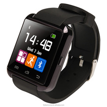 hot selling bluetooth smart watch for android and ios mobile phone in shenzhen factory