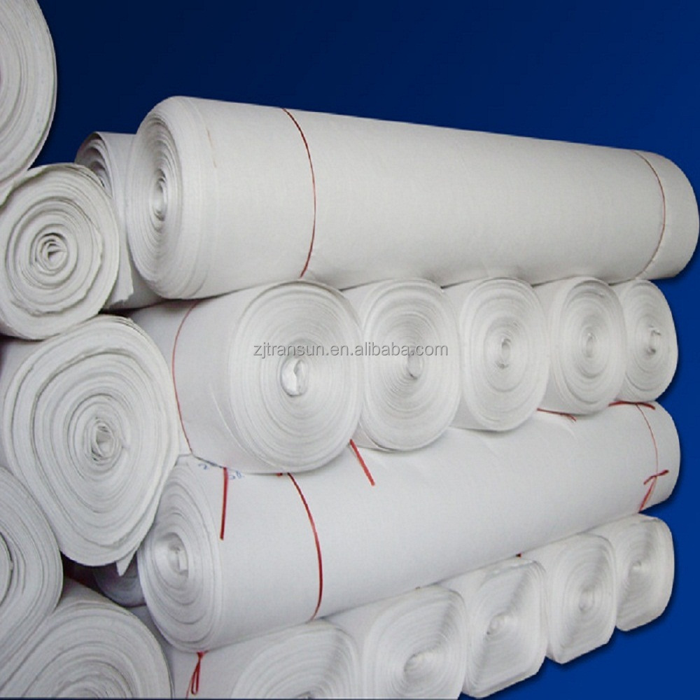 Nonwoven Technics and Dyed Pattern polypropylene nonwoven fabric polyest felt