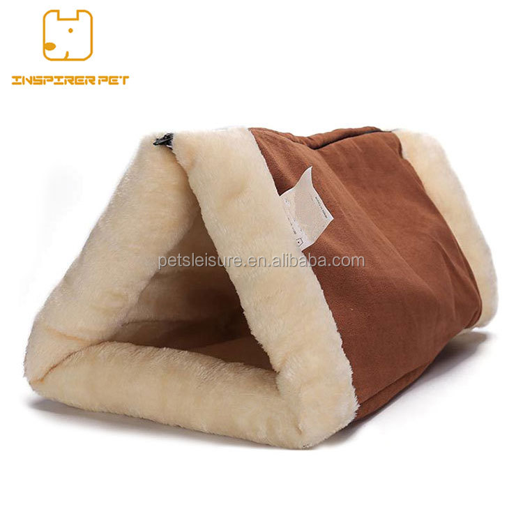 Wholesale warm cat window bed, cat cave bed
