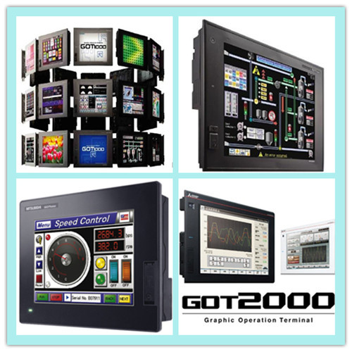 Mitsubishi HMI GT2508-VTBA replaced GT1662-VNBA 8.4 inches touch panel quote best price