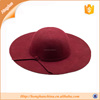 Fashion studded hats outdoor pith helmet for ladies