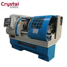China Automatic CNC Lathe Machine Price CK6140A