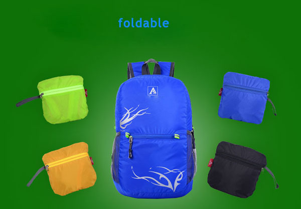 2015 baigou Wholesale sports backpack and travel bags for youth
