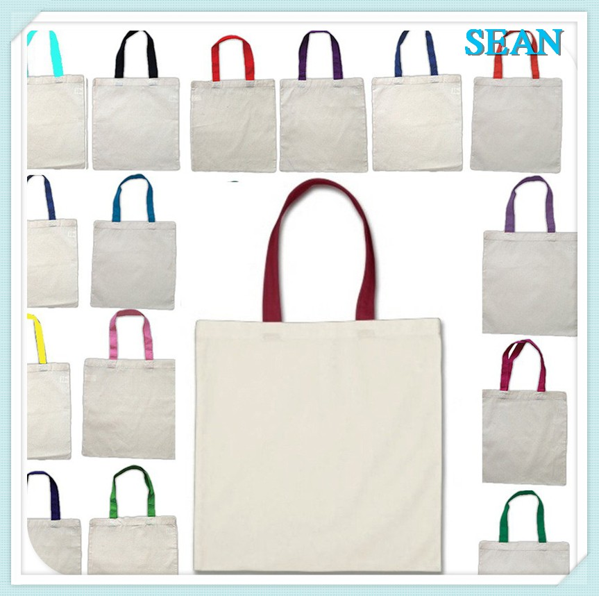 Wholesale China Bags Manufacturer Customized Recycled Natural Promotional Organic Cotton Bag