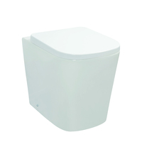 BTW ceramic one piece washdown bathroom WC toilet