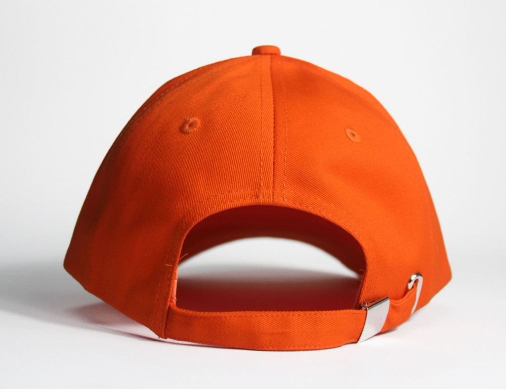 guangzhou factory wholesale promotion custom made baseball cap