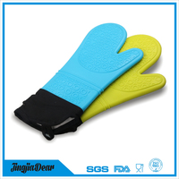 meat gloves, hot food gloves, hot water gloves