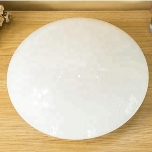 Hot sale frosted glass lamp shade made in china