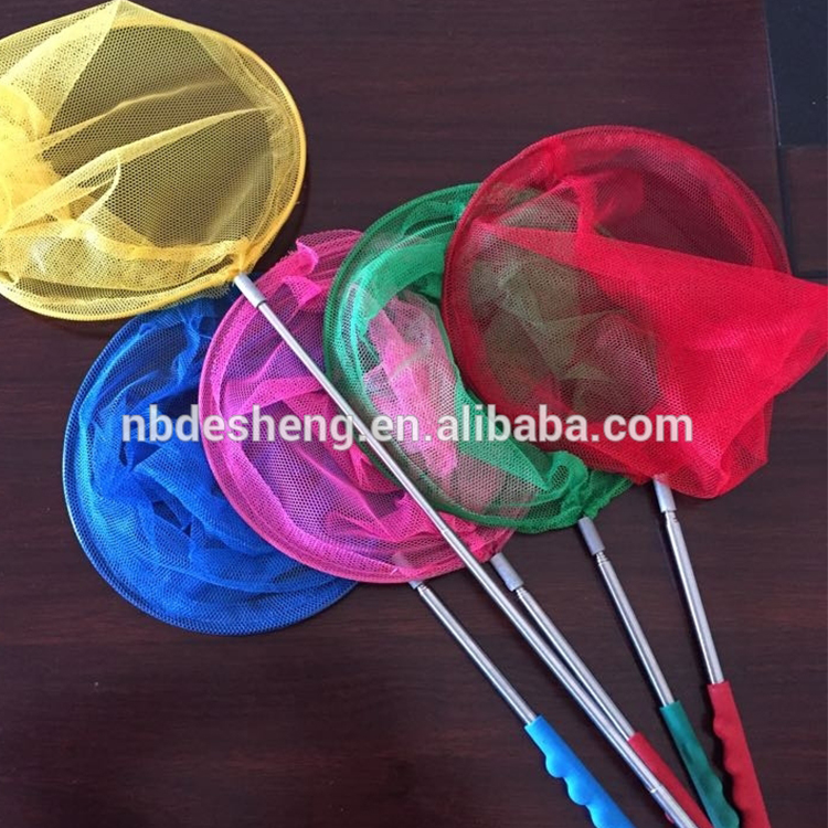 New Colorful fishing net and net