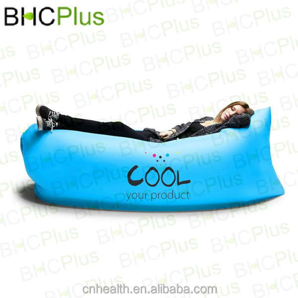 New & Hot 2016 popular hangout lounge sleeping bag/Ultimate Inflatable Air Lounge