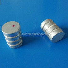 China manufacturer permanent generator small round ndfeb magnet