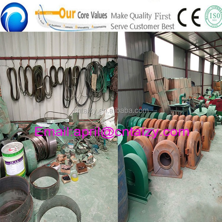 Animal Feedstuff Grinding And Mixing Machine/Animal Feed Grinder And Mixer/Crusher And Pellet Mill All-in-one Machine
